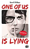 ONE OF US IS LYING: Nominiert für den Deutschen Jugendliteraturpreis 2019 (Die ONE OF US IS LYING-Reihe 1)