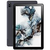 Tablet 10 Zoll Android 11, Blackview Tab10 4G LTE + 5G-WiFi Tablet-PC (13MP+8MP Kamera, 7480mAh Akku,1920x1200 FHD, IPS, 4GB RAM, 64GB ROM, Dual SIM, Face ID,...