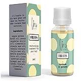 ByLina Haaröl ohne Silikon und Parabene - aus kaltgepressten Bio Ölen, Arganöl, Jojobaöl, Mandelöl & Brokkolisamen-Öl für kaputtes und trockenes Haar...