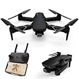 EACHINE E520S GPS Drohne mit 4k Kamera ,5G WiFi 250M FPV Live Übertragung,120°Weitwinkel,Follow-Me,App Steuerung,16 Minuten Flugzeit,RC Quadrocopter...