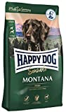 Happy Dog Supreme - Sensible Montana - 10 kg