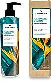 ULTIMATIVES Zwiebel-Zwiebel-Shampoo, Sägepalme und 22 natürliche und ökologische Wirkstoffe - Stärkt das Haar -Champu gegen Haarausfall Frau / Mann I...