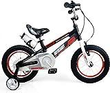 Fahrräder Outdoor-Mountainbike for Kinder Kleine Indoor Bike for Kinder Dreirad for Jungen und Mädchen Nettes Fahrrad im Freien Fahrrad for Kinder (Color :...
