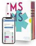Erfolgspaket zur TMS & EMS Vorbereitung 2021 I Paket aus Kompendium und E-Learning Zugang   Vorbereitung auf den Medizinertest in Deutschland und der Schweiz