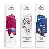 Wella Color Fresh Create 9819/7, 60 ml