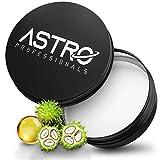 ASTRO Shine Pomade Wasserbasiert - Starker Halt – Haargel Styling Pomade Herren - Perfekter Glanz mit Barber Qualität - Pomade Strong Hold - Dermatologisch...