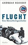 """Flucht – Eine Menschheitsgeschichte: Ausgezeichnet mit dem Preis für """"Das politische Buch"""" 2021 der Friedrich-Ebert-Stiftung"""