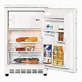 Amica Unterbau Kühlschrank UKS 16147 EEK: A+