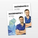 Mathe für Ingenieure 1&2 Lernhefte Set   StudyHelp & Daniel Jung