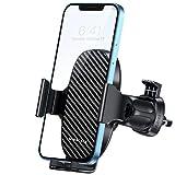 Miracase Handyhalterung Auto Handyhalter fürs Auto Lüftung Universale KFZ Smartphone Halter Kompatibel mit iPhone 12/ 12 Mini/ 12 Pro Max/ 11/ SE/ XS/ XR/ 8/...