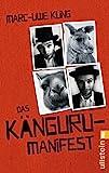 Das Känguru-Manifest (Die Känguru-Werke 2)