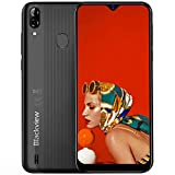 Blackview A60 Pro (2019) 4G Smartphone ohne Vertrag 6,1 Zoll Android 9.0 3GB RAM + 16GB ROM, 256GB erweiterbar 4080mAh Akku 8MP+5MP Dual Kamera Dual SIM Handy -...