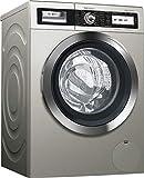 Bosch WAY327X0 Homeprofessional Waschmaschine Frontlader/ A+++/ 152 kWh/Jahr/ 1600 UpM/ 9 Kg/ Fleckenautomatik/ EcoSilence Drive