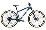 Marin Pine Mountain 1 29' Gloss Navy Blue/Yellow/orange Rahmenhöhe S   38,1cm 2020 MTB Hardtail