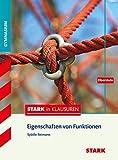 STARK Stark in Mathematik - Eigenschaften von Funktionen Oberstufe (STARK-Verlag - Training)