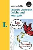 Langenscheidt Englische Grammatik leicht & kompakt - mit anschaulichen Übungen (Langenscheidt Grammatik leicht & kompakt)