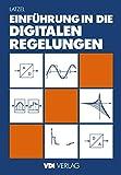 Einführung in die digitalen Regelungen (VDI-Buch)