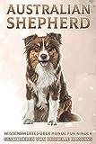 Australian Shepherd: Wissenswertes über Hunde für Kinder #17