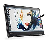 Lenovo ThinkPad X1 Yoga (1. Gen) Convertible Tablet 14 Zoll Touch Display Intel Core i5 256GB SSD Festplatte 8GB Speicher Windows 10 Pro Webcam UMTS LTE...