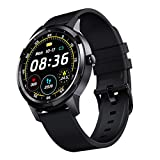 Smartwatch Fitness Armband, blutdruck uhr mit Pulsuhren IP67 Wasserdicht Sport Uhr Aktivitätstracker Fitness Uhr Schlafmonitor schrittzähler Smartwatch Damen...