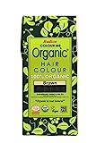Radico Colour Me Organic Pflanzenhaarfarbe Braun (bio, vegan, Naturkosmetik) braun