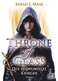 Throne of Glass 6 - Der verwundete Krieger: Roman (Die Throne of Glass-Reihe)
