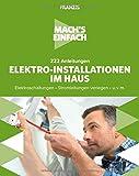 Mach's einfach:Elektroinstallationen im Haus