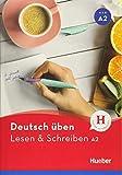 Lesen & Schreiben A2: Buch (Deutsch üben - Lesen & Schreiben)