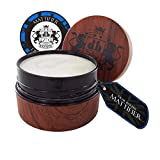 Dear Barber Men's Hair Styling Mattifier, Strong Hold, Low Shine 100ml