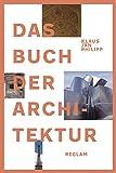 Das Buch der Architektur: Jubiläumsausgabe