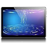 Padgene S107 Tablet 10 Zoll, 4G LTE + 5G WiFi Tablets, Android 10.0, Octa-Core Prozessor, 2GB RAM 32G ROM, 8MP Rückkamera, Bluetooth, GPS,Typ C (32GB, Blau)