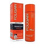 FOLIGAIN Triple Action Shampoo für dünner werdendes Haar für Männer mit 2% Trioxidil - 236 ml