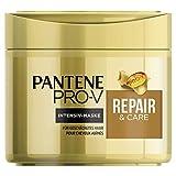 Pantene Pro-V Repair & Care Haarmaske, 300 ml, Haarkur Trockenes Haar, Haarkur, Haare Kur, Haarpflege Trockenes Haar, Haarpflege für Trockene Haare, Haarpflege...