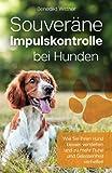 Souveräne Impulskontrolle bei Hunden: Wie Sie Ihren Hund besser verstehen und zu mehr Ruhe und Gelassenheit verhelfen