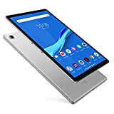 Lenovo Tab M10 Full HD Plus 26,2 cm (10,3 Zoll, 1920x1200, Full HD, WideView, Touch) Tablet-PC (Octa-Core, 4GB RAM, 64GB eMCP, WLAN, Android 10) silber