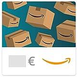 Digitaler Amazon.de Gutschein (Fliegende Boxen)