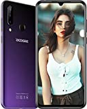 DOOGEE N20 2019 Android 9.0 Smartphone ohne Vertrag, Octa-Core 4GB RAM 64GB ROM, Handy 4G LTE Dual SIM 6,3 Zoll FHD+Full Screen, 16 MP+8 MP+8 MP+16 MP Kamera,...