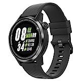 Coros Apex Premium Multisport-GPS-Uhr mit Herzfrequenzmesser, 25 Stunden VollGPS-Akku, Saphirglas, Barometer, ANT+ & BLE-Anschlüsse, Strava & Trainingsspitzen...