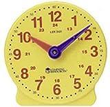 Learning Resources LER3101 Big Time 24-Stunden-Schüleruhr