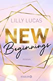 New Beginnings: Roman (Green Valley Love 1)