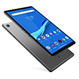 Lenovo Tab M10 Full HD Plus 26,2 cm (10,3 Zoll, 1920x1200, Full HD, WideView, Touch) Tablet-PC (Octa-Core, 4GB RAM, 64GB eMCP, WLAN, Android 9) grau
