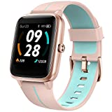 UMIDIGI Smartwatch Uwatch3 GPS, 1.3 Zoll Touch-Farbdisplay, Fitness Armbanduhr mit integriertem GPS, 5 ATM wasserdichte Smart Watch Fitnessuhr Sportuhr mit...