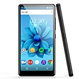 WiFi MP4 Player mit 4'' Touchscreen, AGPTEK HD Videoplayer mit Android 6,0 für UKW-Radio, Online-Funktionen usw, Bluetooth 4.0 Musik Player 1GB RAM, 8GB ROM,...