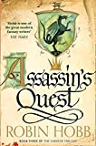 Assassin's Quest (The Farseer Trilogy, Band 3)