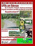 UFOs am Edersee (Do 17.10.2019, 17:50 Uhr, Sichtung und mit Analyse) - Paranormale Phänomene/Plasma Kugeln/Energie Blasen im Kellerwald-Edersee ... (sighting...