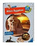 Altes Ägypten (Wieso? Weshalb? Warum? ProfiWissen, 2)