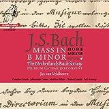 Messe H-Moll BWV 232 (Hohe Messe)