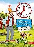 Pettersson und Findus: Mein erstes Uhrenbuch (Edel Kids Books)