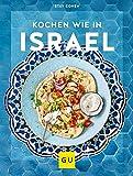 Kochen wie in Israel (Kochen international)