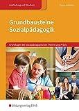 Grundbausteine Sozialpädagogik: Grundlagen der sozialpädagogischen Theorie und Praxis: Grundlagen der sozialpädagogischen Theorie und Praxis: ......